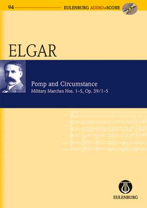 Elgar: Pomp and Circumstance Marches 1-5