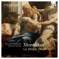 Monteclair: Cantates a une et trois voix avec symphonie