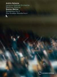 Mahler: Symphony No. 5 & Selected Songs from 'Des Knaben Wunderhorn'