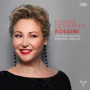 Une vie de Rossini