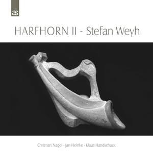 Harfhorn II - Stefan Weyh