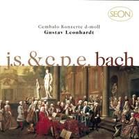 J.S. & C.P.E. Bach: Keyboard Concertos