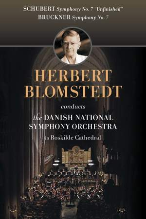 Herbert Blomstedt conducts the Danish National Symphony Orchestra