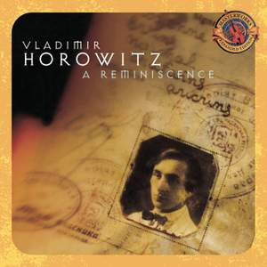 Horowitz: A Reminiscence [Expanded Edition]