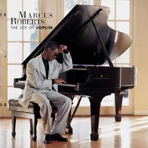 Marcus Roberts: The Joy of Joplin