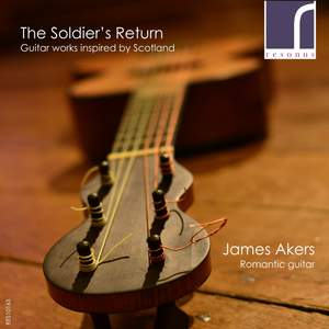 The Soldier's Return Product Image