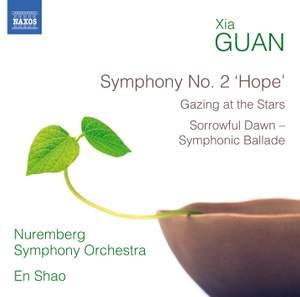 Xia Guan: Symphony No. 2, 'Hope'