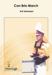 Kai Tønnesen: Con Brio March