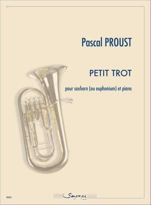 Pascal Proust: Petit Trot Product Image