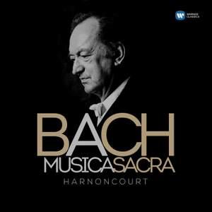 Musica Sacra: Nikolaus Harnoncourt
