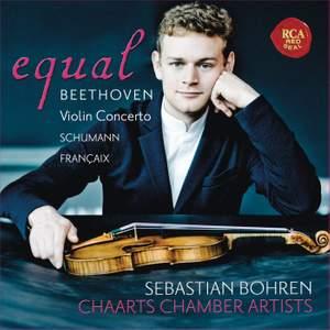 Equal: Beethoven Violin Concerto