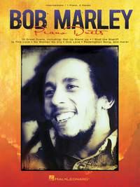 Bob Marley for Piano Duet