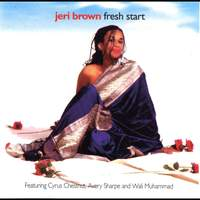 Fresh Start (feat. Cyrus Chestnut, Avery Sharpe & Wali Muhammad)