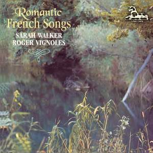 Romantic French Songs