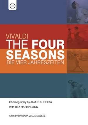 Vivaldi: The Four Seasons (Ballet)