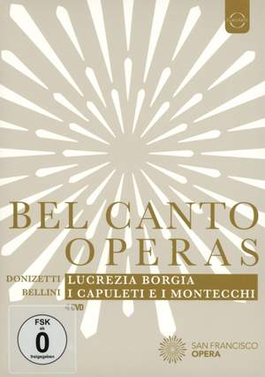 Bel Canto Operas Product Image