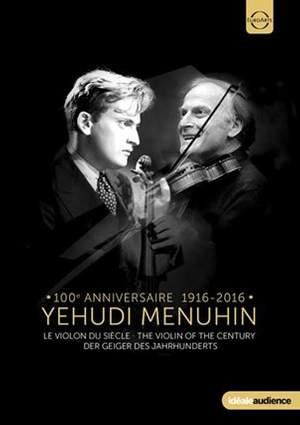 The Menuhin Century - The Violin of the Century