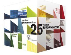25 Years of Europakonzert