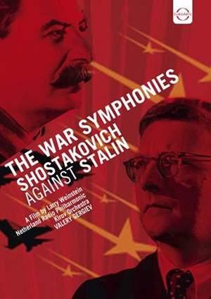 Shostakovich: The War Symphonies