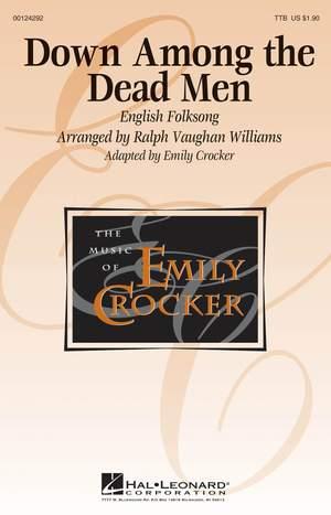 Ralph Vaughan Williams: Down Among the Dead Men
