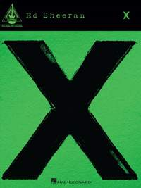 Ed Sheeran: X MULTIPLY