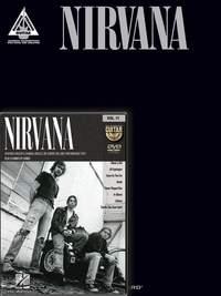 Nirvana Guitar Pack