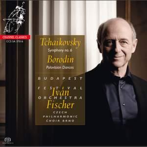Iván Fischer conducts Borodin & Tchaikovsky