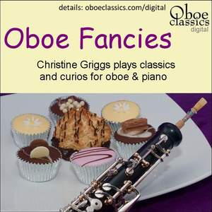 Oboe Fancies Product Image