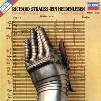 Strauss: Ein Heldenleben