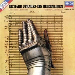 Strauss, R: Ein Heldenleben, Op. 40 Product Image