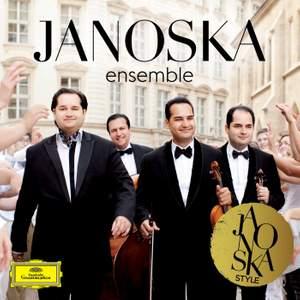 Janoska Style Product Image