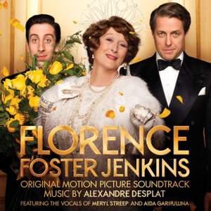 Desplat: Florence Foster Jenkins (OST)