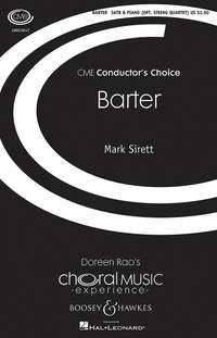 Sirett, M: Barter