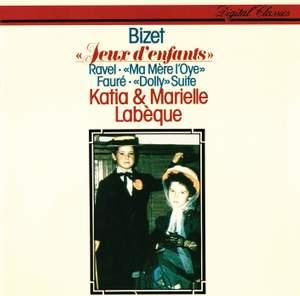 Bizet: Jeux d'enfants