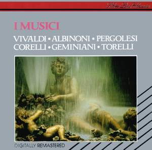 Italian Baroque Concerti