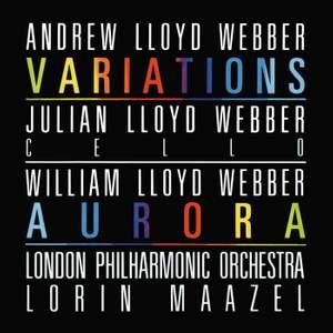 Andrew Lloyd Webber: Variations Product Image