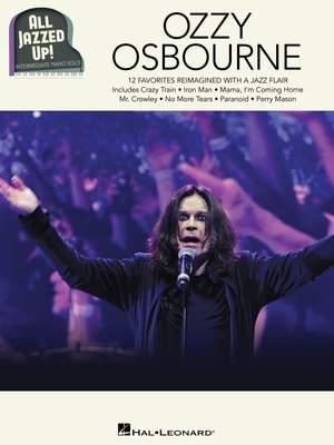 Ozzy Osbourne - All Jazzed Up! Product Image