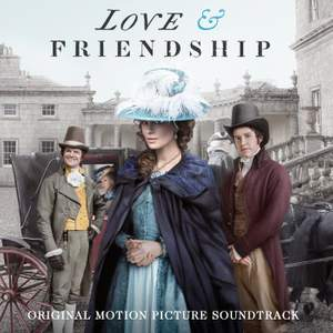 Love & Friendship (OST)
