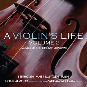 A Violin's Life, Volume 2