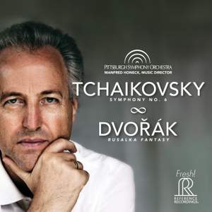 Manfred Honeck conducts Tchaikovsky & Dvorak Product Image