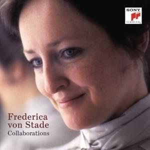 Frederica von Stade: Collaborations
