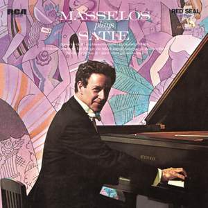 Masselos Plays Satie