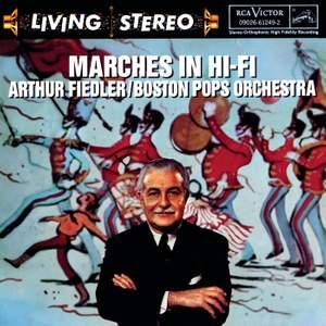 Marches In Hi Fi