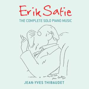 Satie: Piano Music (complete) Product Image