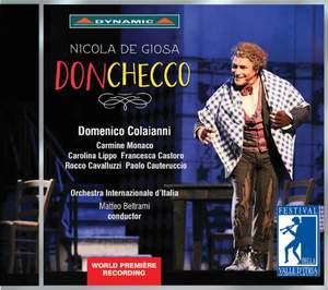 Giosa: Don Checco