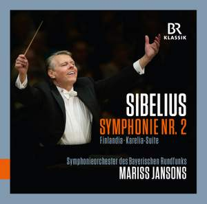 Mariss Jansons conducts Sibelius Product Image
