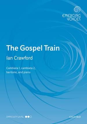 Crawford, Ian: The Gospel Train