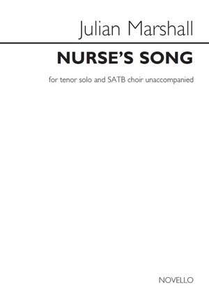 Julian Marshall: Julian Marshall: Nurse's Song