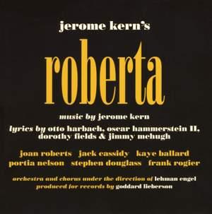 Roberta (1952 Studio Cast Recording)