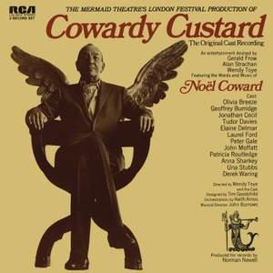 Cowardy Custard (Original London Festival Cast Recording)